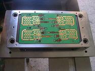 الصين FPC Flex Board / Printed Circuit Board Punching Mold Machine مصنع