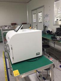 SMT Mounter Nozzle PCB Cleaning Machine Energy Efficient High Pressure Jet