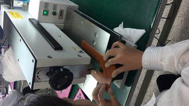 0.6 - 3.5 mm thickness Pcb Cutting Machine 180KG 960 × 425 × 350 mm