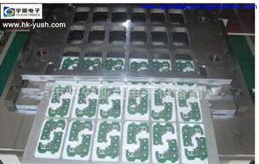 Customized PB Depaneling PCB Punching Mold with Cast iron framework